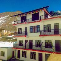 Himalayan Drifters