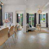 NORD Collection - 4 BR Hotel Apartment