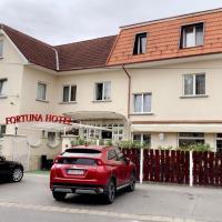 Fortuna Hotel and Restaurant