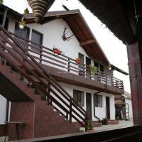 Casa Lucia Dunavat