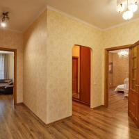 Дом на Николая Ростовцева 1