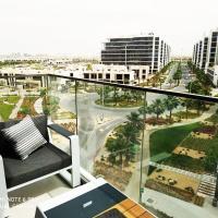 Golf Views Apartment