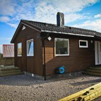 Frøya Kvernøya Guest House