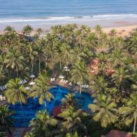 Taj Holiday Village Resort & Spa, Goa