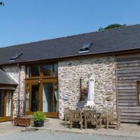 Holiday Home Bwthyn Canol