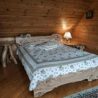 Wooden Guest House