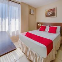OYO 121 Rio Colinas Hotel