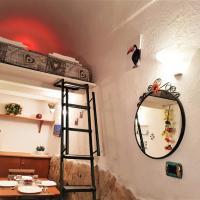 Bella Vita flat in the heart of Naples