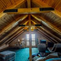 Longview Lodge