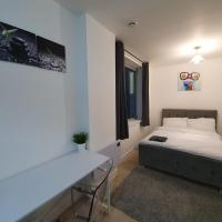Stratford Deluxe Apartments
