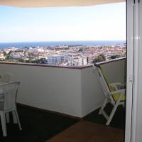 10eme Etage Terrasse Albufeira