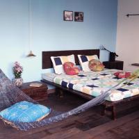 An Apartment Saigon