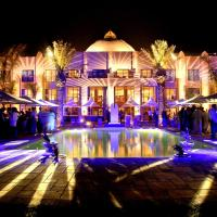 Sibaya Lodge & Entertainment Kingdom