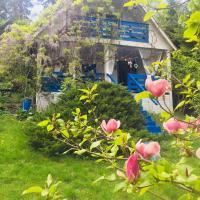 Romantic Eco Holiday Home