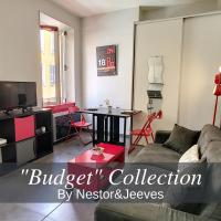 Nestor&Jeeves - RED TOUCH - Central - Close sea