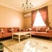 Royal Apartment Makkah