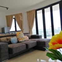 Green Hillside Retreat Arte S USM Penang