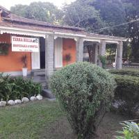 Terra Bela Hospedaria e Hostel