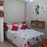 Apart Hotel em Caxambu207