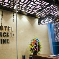 Hotel Orchid Inn (male only)