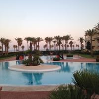 1ª linea Playa Serena - Urbanización Villa Romana