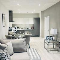 Snapos Luxury Serviced Apartment - Meridian House