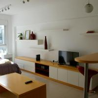 Recoleta Modern Studio