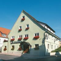 Hotel-Restaurant Waldhorn