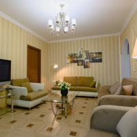 Comfortable and cozy apartment in the very center of Tbilisi