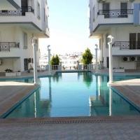 Blue Hill Apartment