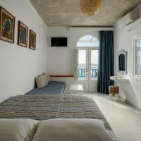 Vallas Apartments & Villas