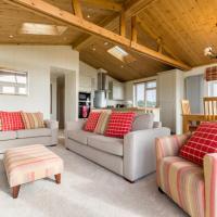 Oak Holiday Lodge
