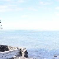Raro Beach Bach