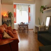 Centric Apartment Paralelo