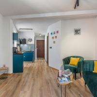 Heritage De Amicis Apartment