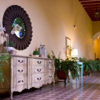 Hotel La Casona de Don Jorge