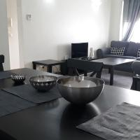 Luxury Gauthier apartment in the heart of Casablanca