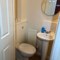 Hampden park serviced apartment 1