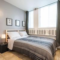 James 3 Bedroom Apartment Côte-des-Neiges 20 mins to Downtown