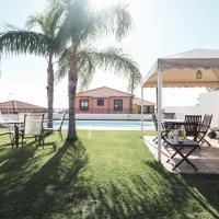 Holiday Home Barranco