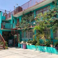 HOTEL EL RECUERDO