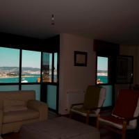 El balcón de Las Rías Baixas