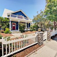 Hillcrest Fenced Backyard Home