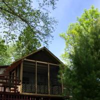 Republic Island Cabin