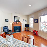 Downtown Boothbay Harbor Apartment Apts