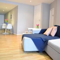 Beautiful 1 Bedroom Flat in Hackney