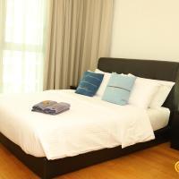 Regalia Suites HomeStay by Goopro
