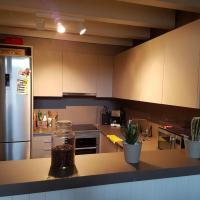 TPA, Apartamento Dúplex en Bolvir para 6 personas