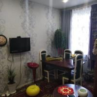 Квартира на Цюрупа, 5