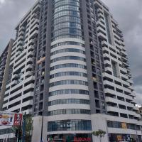 Saakadze Tower